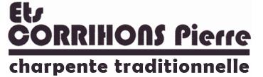 Logo de l'entreprise Corrihons Pierre